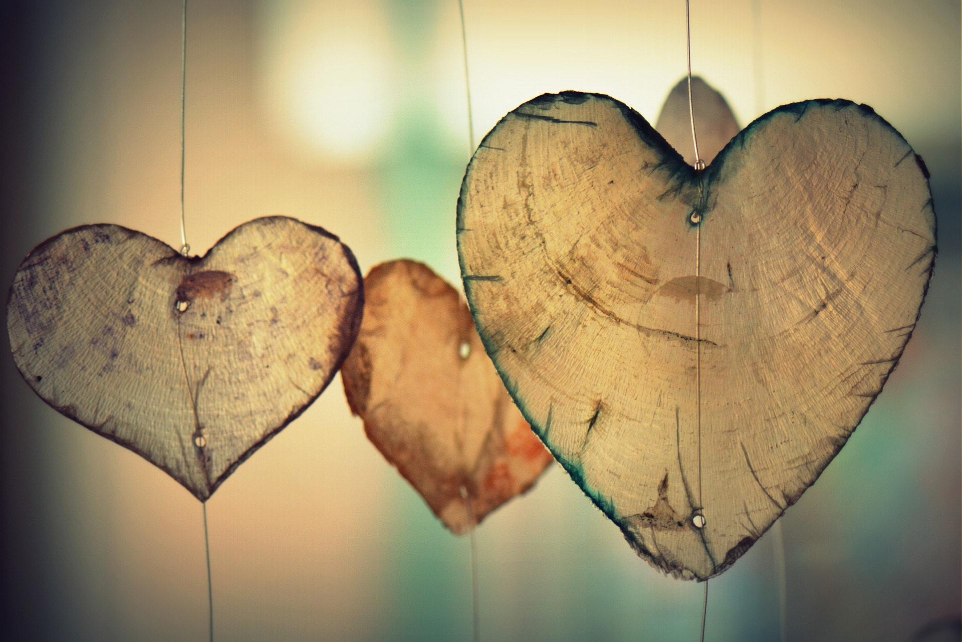 Kako znate da Vas voli ?
